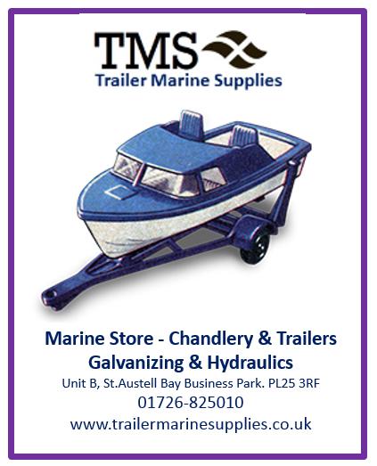 Trailer Marine Supplies-Chandlery & Trailer Supplies & Services